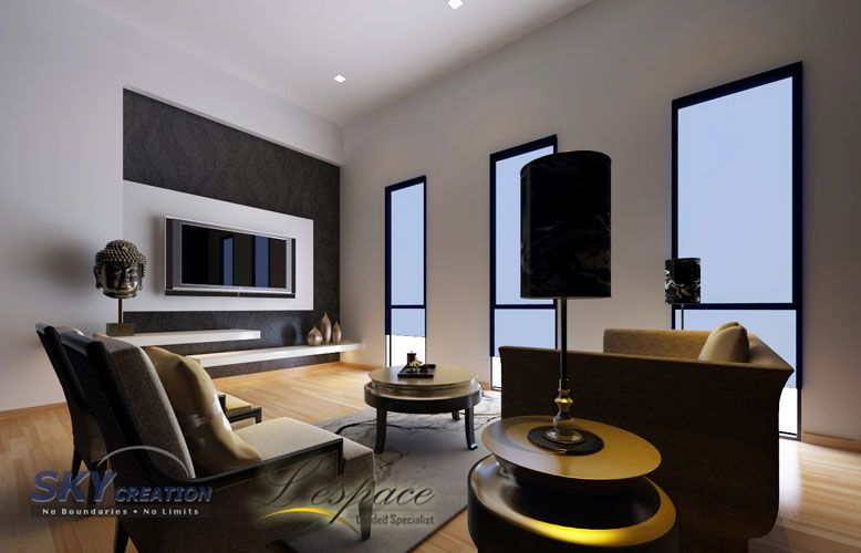 L Espace Interior Design Renovation Renovations Singapore Condo Interior Interior Home Improvement Contractors