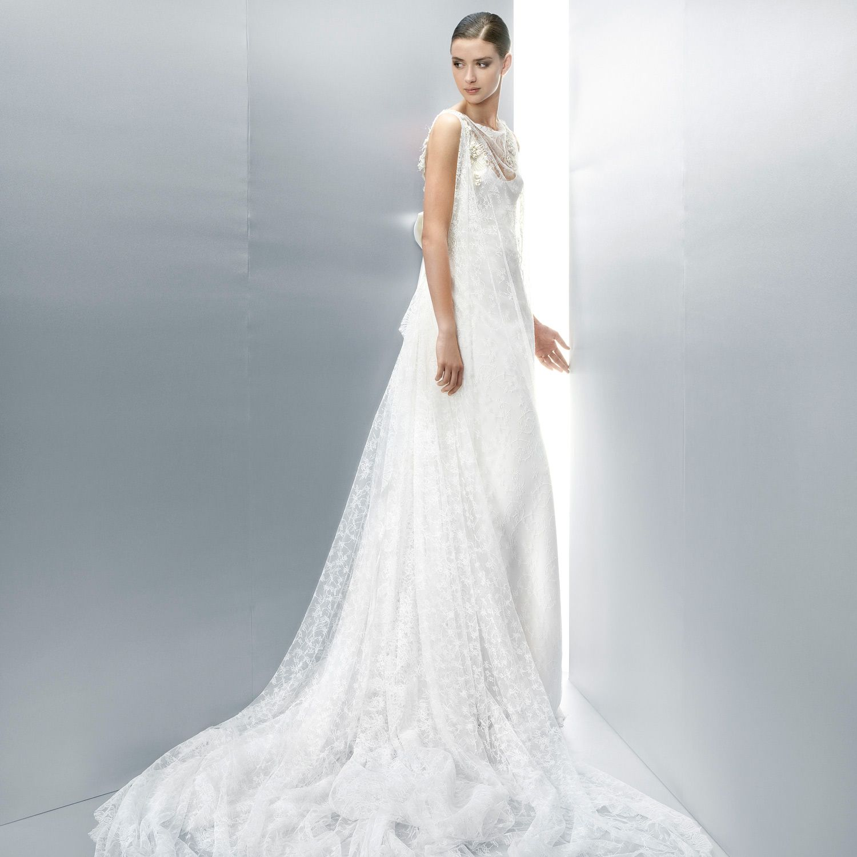 Famous Vestidos Novia Estilo Griego Pictures Inspiration - Wedding ...
