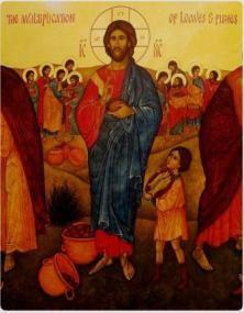 El Rincon de mi Espiritu: La fe callada   Arte cristiano, Milagros ...