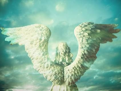 7 Powerful Bible Verses about Angels Watching Over Us.