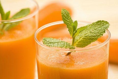 Centrifugato #mela #carote e #sedano