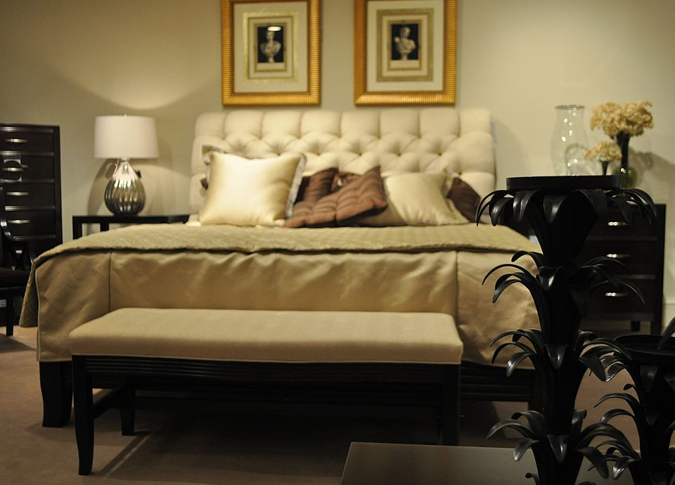 The Leopold bed by Stickley | Stickley: Traditional | Pinterest ...