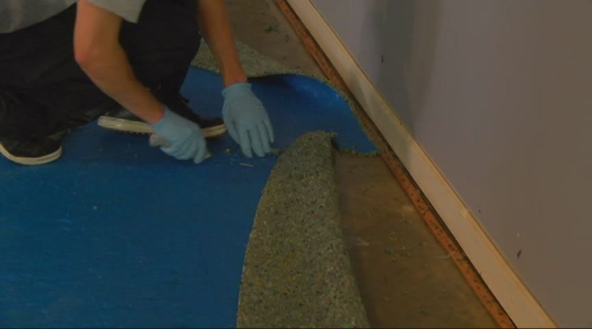 Diy flooding cleanup could lead to mold problems flood