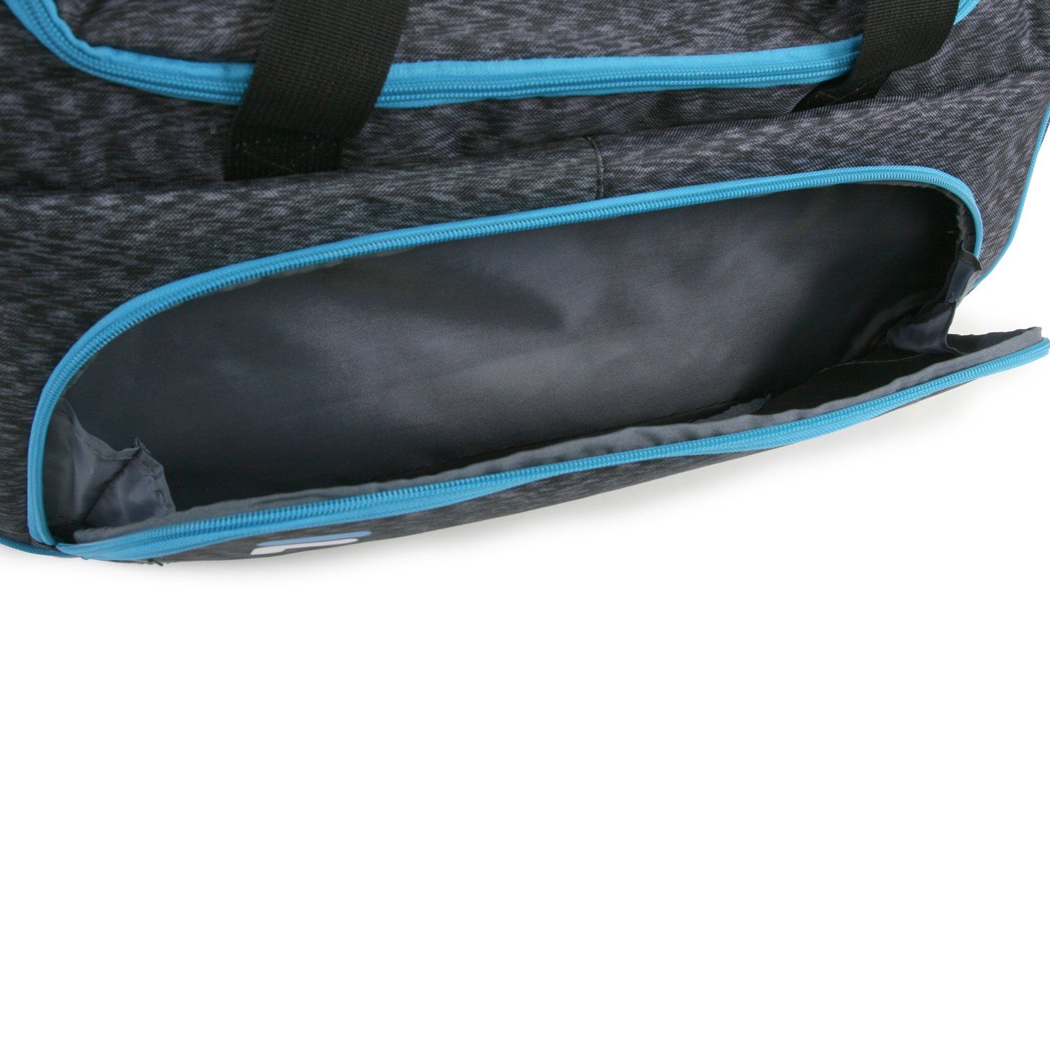 Fila Source Sm Travel Gym Sport Duffel Bag Gray Blue    Continue to the  product at the image link.(It is Amazon affiliate link)   TravelAccessoriesIdeas 9a7ab76dc8fb9
