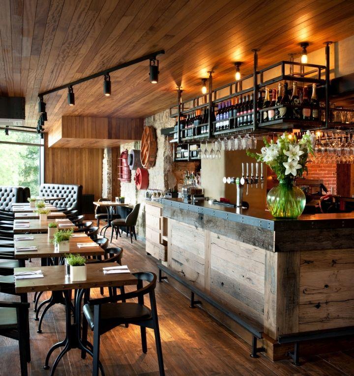 Oakman Inns & Restaurants Boast An Extensive Portfolio Of
