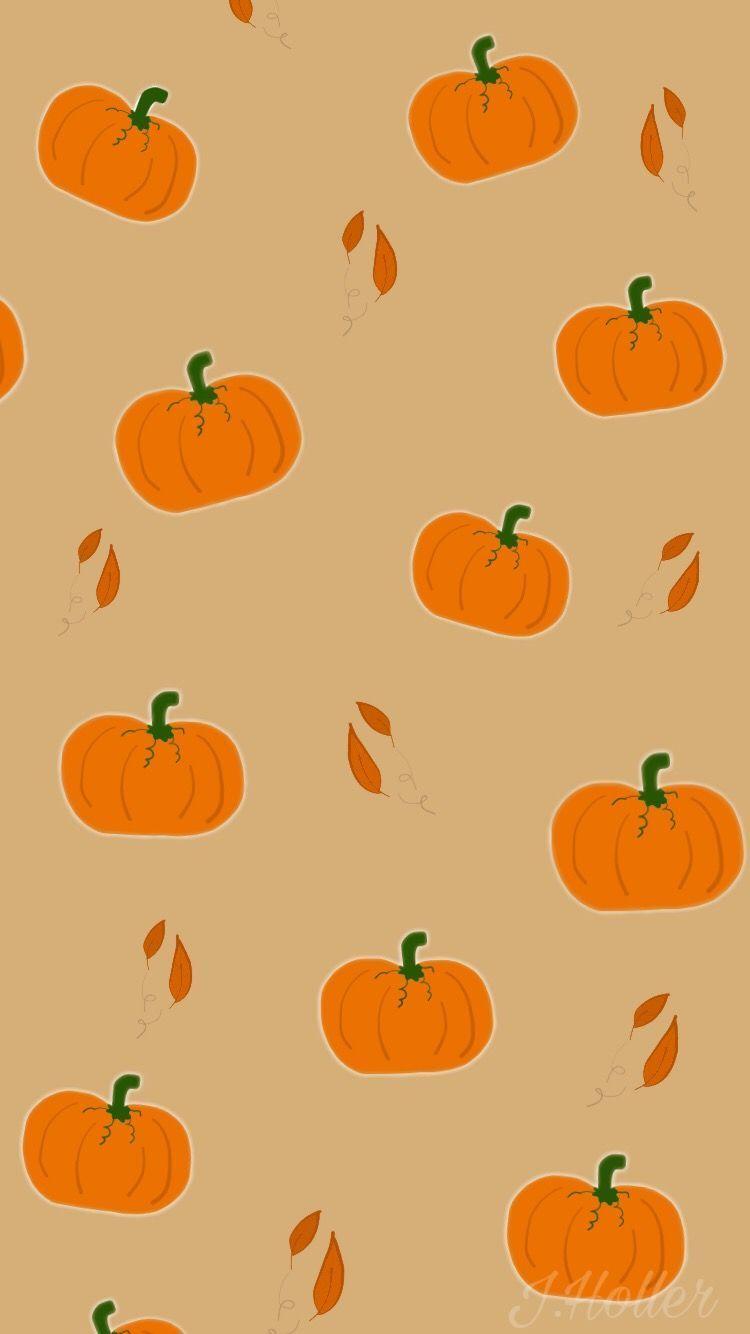 Fall Wallpaper Iphone Autumn Pumpkin Octoberwallpaper Fall Wallpaper Iphone Autumn Pumpkin Octob Iphone Wallpaper Fall Fall Wallpaper Wallpaper Iphone Autumn