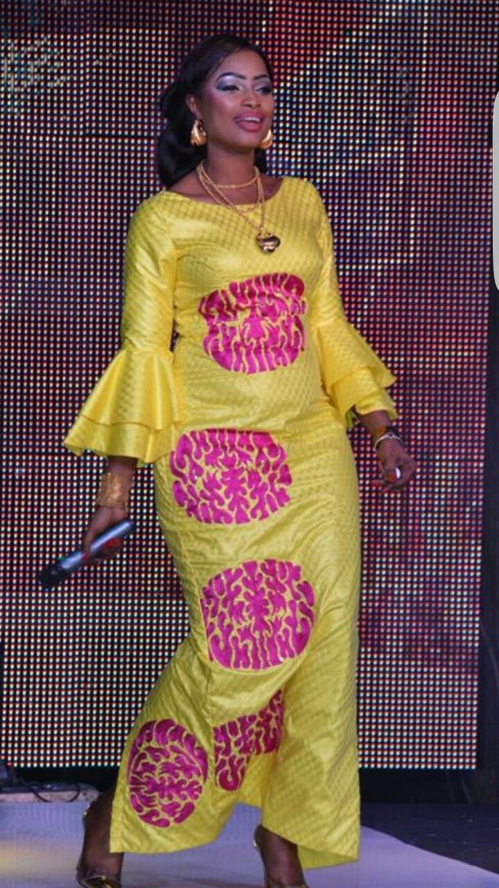 Robe Africaine Moderne >> Épinglé par mariam lelenta sur tenue africaine | Pinterest | Robes de dame, Mode africaine et ...