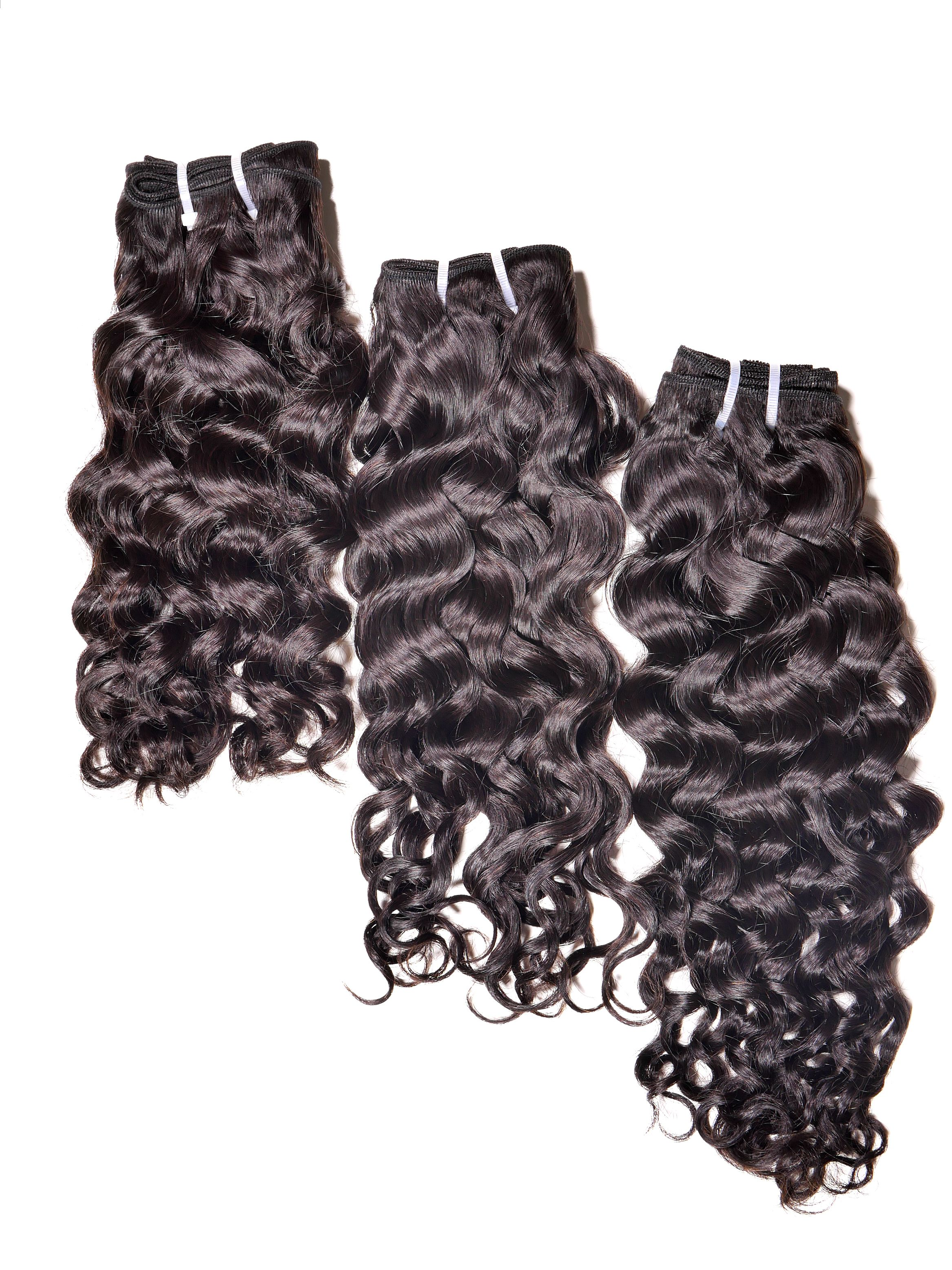 Spanish Wave Hairbybinx Online Mobile Hair Boutique Online