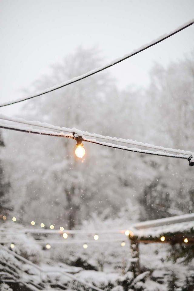 Photo of Farmhouse Winter Decor