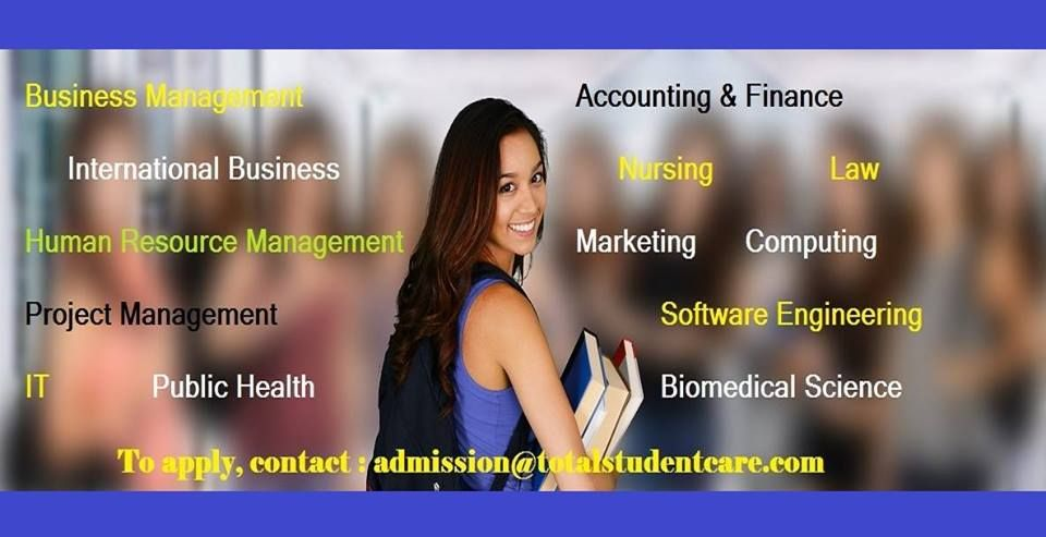 (1) Total Student Care (tostudentcare) Twitter