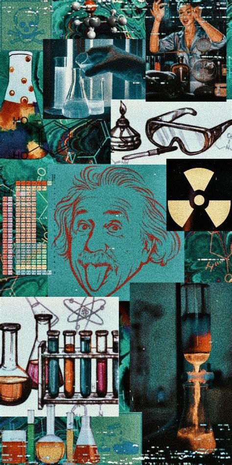 Química Tumblr   Fondos De Quimica, Empapelado De Galaxias