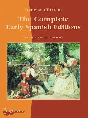 francisco tarrega the complete early spanish editions pdf download