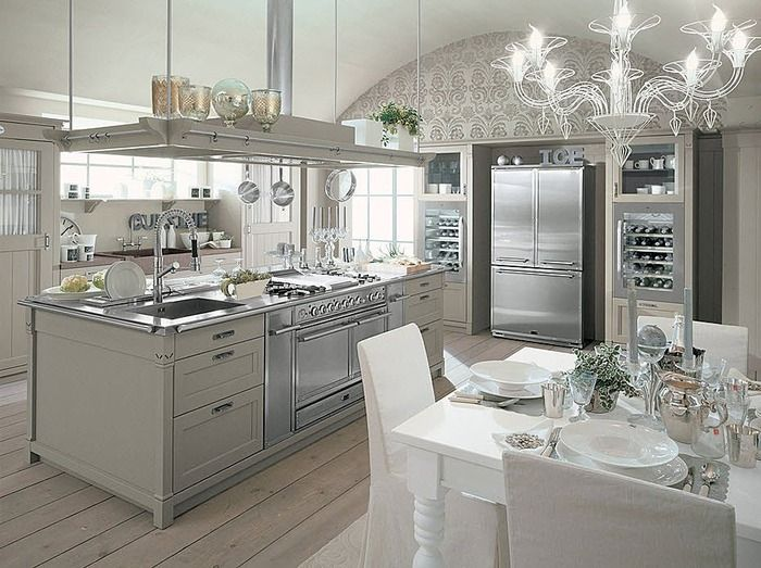 Kitchen Design Ideas 2012 | ... Furniture: Traditional Kitchen ...