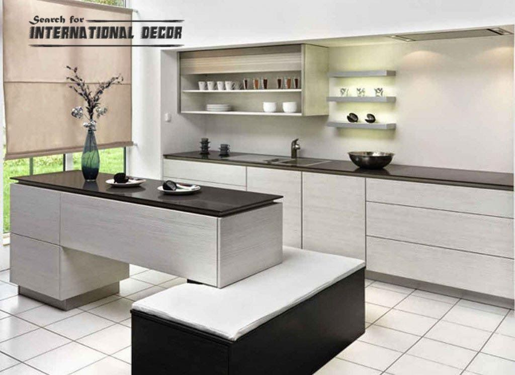 How To Make Japanese Kitchen Designs And Style Kitchen Design