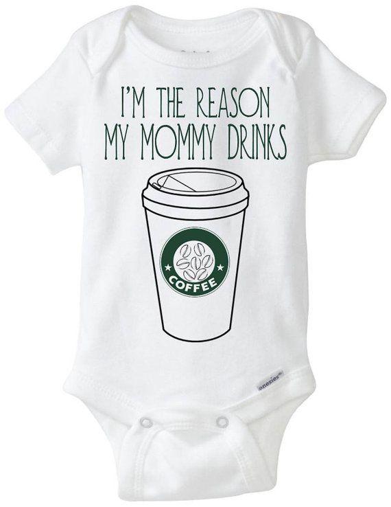 30e3c6357 Funny Onesie Baby Gift -
