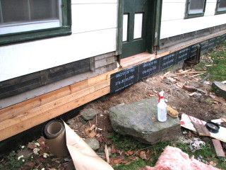 Builders Share: Foundations
