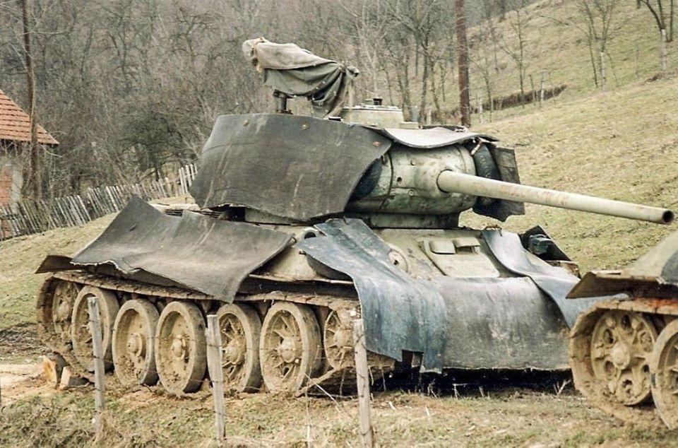 War Thunder Yugoslavia