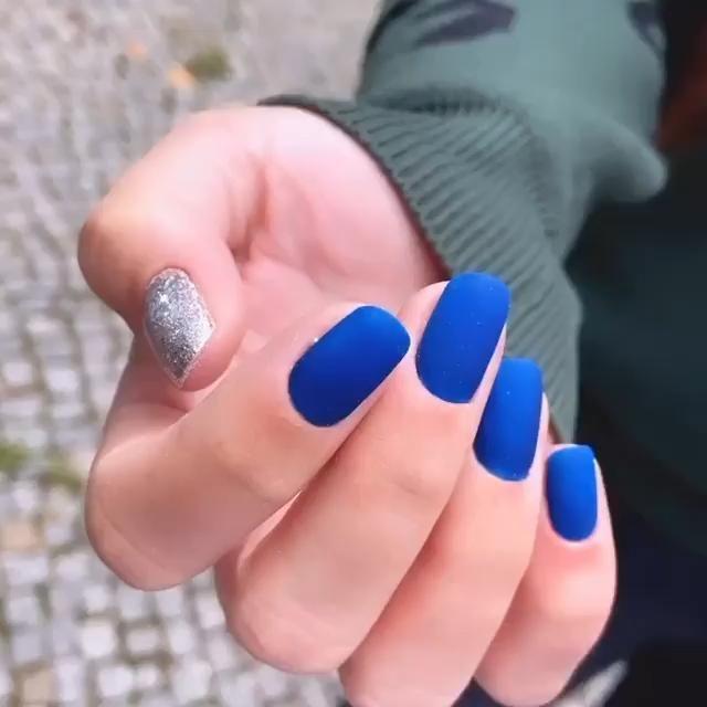 #gelnailsdesign #gelnailsdesign #nailsdesign #acrylicnailsdesign #nailsdesigner #designnails #nailaccount #nailpolishart #nailpolishcollection #naillist #naillist #nailpainting #nailpaint #nailshalloween #bluenailsforautism #bluenails💅 #greynailpolish #bluenailart #nailgllitter #glliternails💅🏻💅🏻 #natural #naturalnais #squernail #nailbest_отзывы #nailoverlay #nailover #nailinspiration #nailarttist #nailgameonpoint #nailcareereducation #nailcuticleoil #nailformsnotips