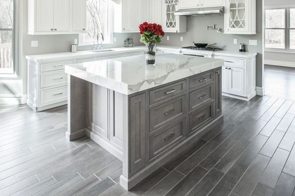 Best Quartz Carrara Marble Look Google Search Ideas For The 400 x 300