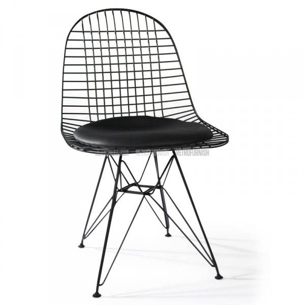 buy online eiffel dkr wire chair fürs haus pinterest wire