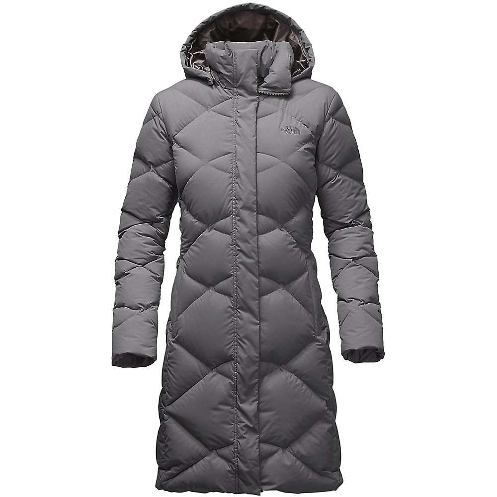 b9f4384007 The North Face Women s Miss Metro Parka