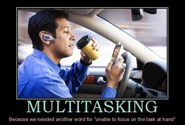 image result for multitasking meme