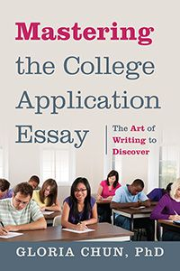 Help with writing college application essays lesson plans