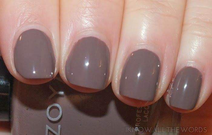 Zoya Naturel Collection In 2020 Nails Nail Polish Zoya