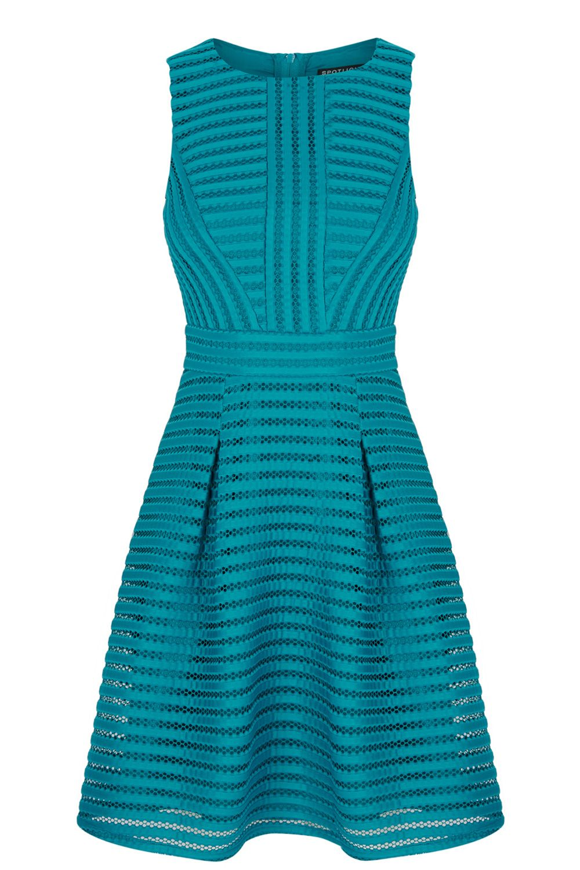 Dresses   Green FORMED LINEAR PROM DRESS   Warehouse   Love ...