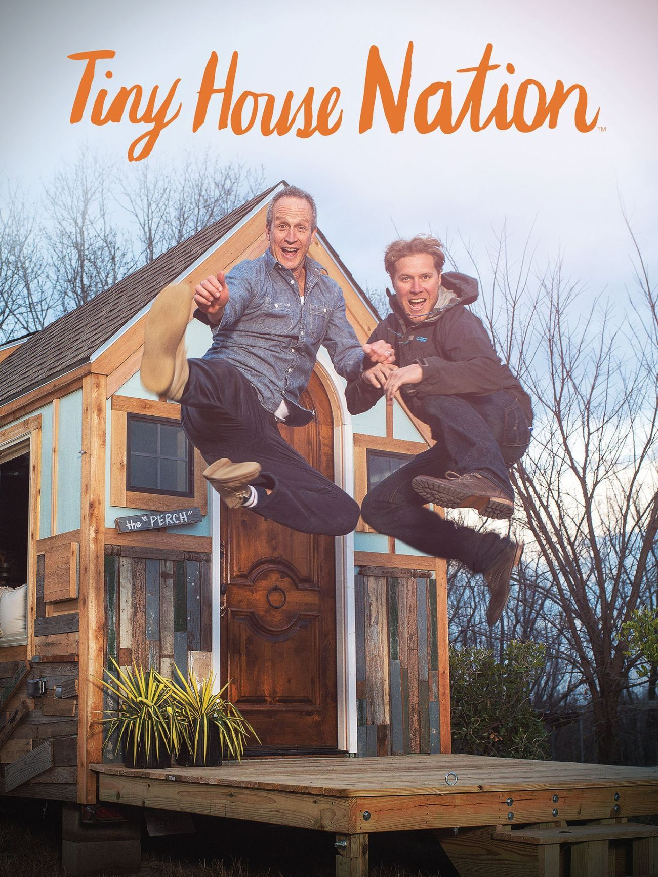 Watch Tiny House Nation Season 2 Episode 2 192 Sq Ft