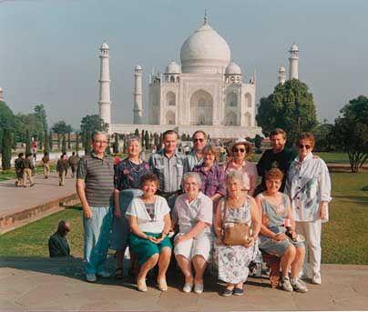 India no vole que le dona turistes utilise jupes