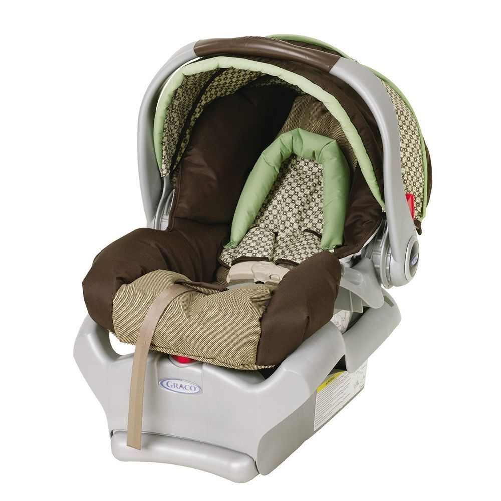 Graco SnugRide 32 Infant Car Seat Zurich Baby car