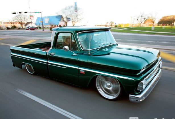 1963 Chevy C10 | Custom Trucks | Pinterest | Cars, C10 ...