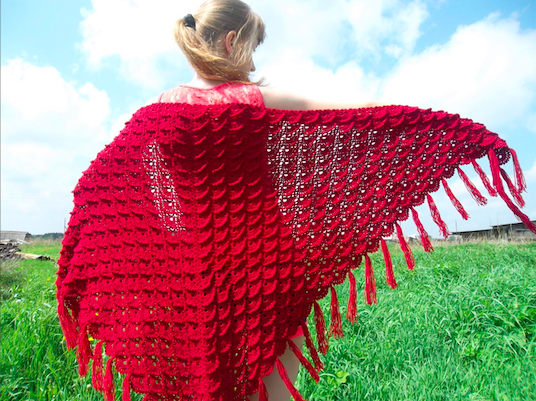Free Crochet Shawl Patterns In This Post You Will Find All The