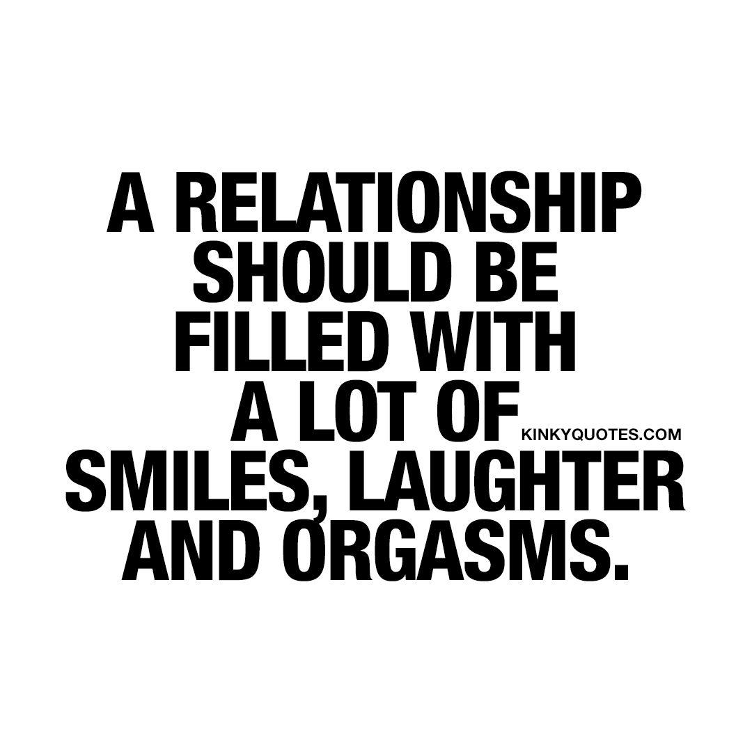 orgasm equals love