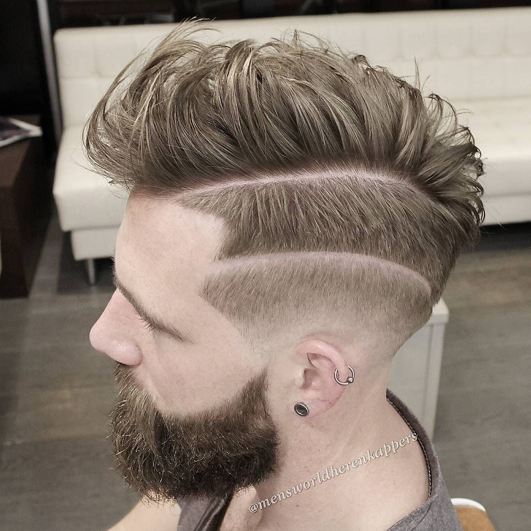 80 New Hairstyles For Men 2019 Update Fashion Hairstyle Hair