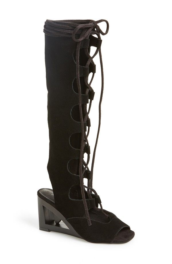 c84c12a0c47 Sanita  Lace-Up Gladiator Sandal (Women)