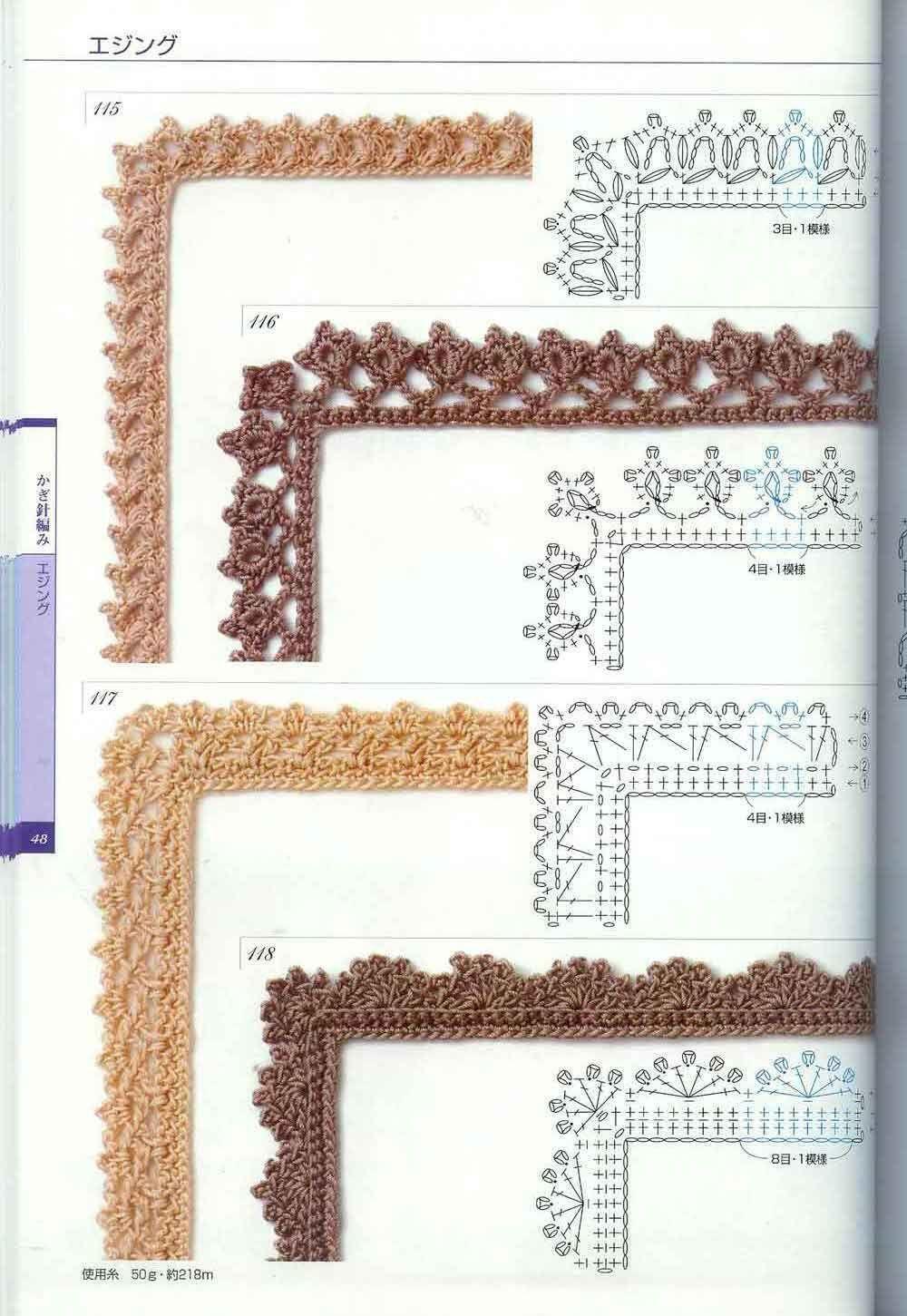 Set lace crochet ... Discussion on LiveInternet - Russian Service ...