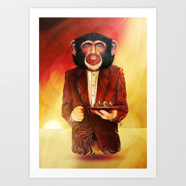 Joe Rogan Art Print By Domen Colja Society6 Canvas Prints Stretch Canvas Canvas