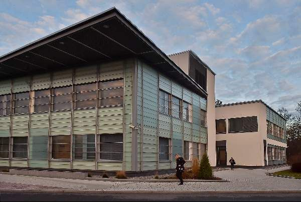 Salo varautuu kaupungintalon remonttiin, lastensuojelulle etsitään väistötiloja