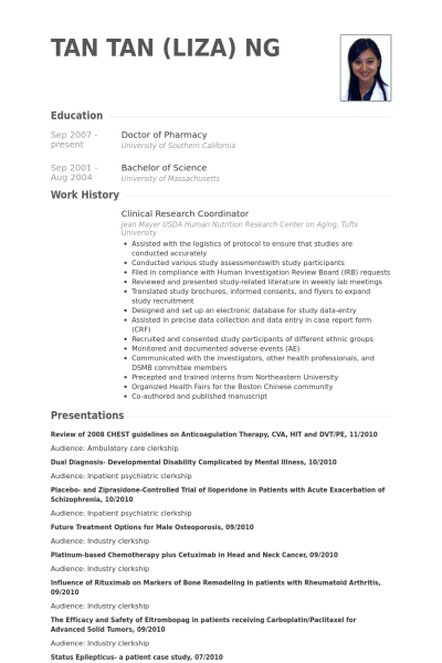 Resume Set Up Resume Examples Research  Pinterest  Resume Examples Sample .