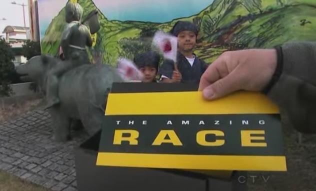 Pin on Amazing Race ~ S10-S19