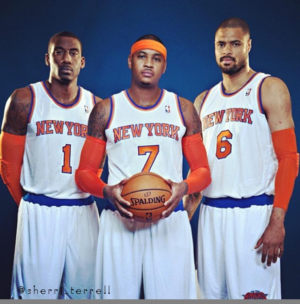 Nba Basketball New York Knicks: Nba Cheerleaders, New York Knicks