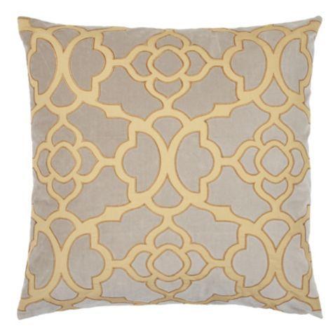 Benito Pillow 24 Pillows Bedding And Pillows Z Gallerie Pillows Bed Pillows Decorative Pillows