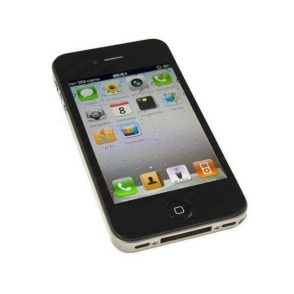 Iphone 4s китайский инструкция