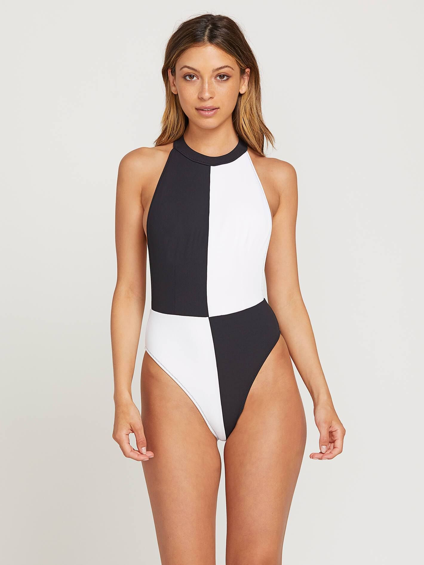 3c49fbb360 Simply Rib 1 Piece in 2019 | Fashion | Surf outfit, Surf girl style ...