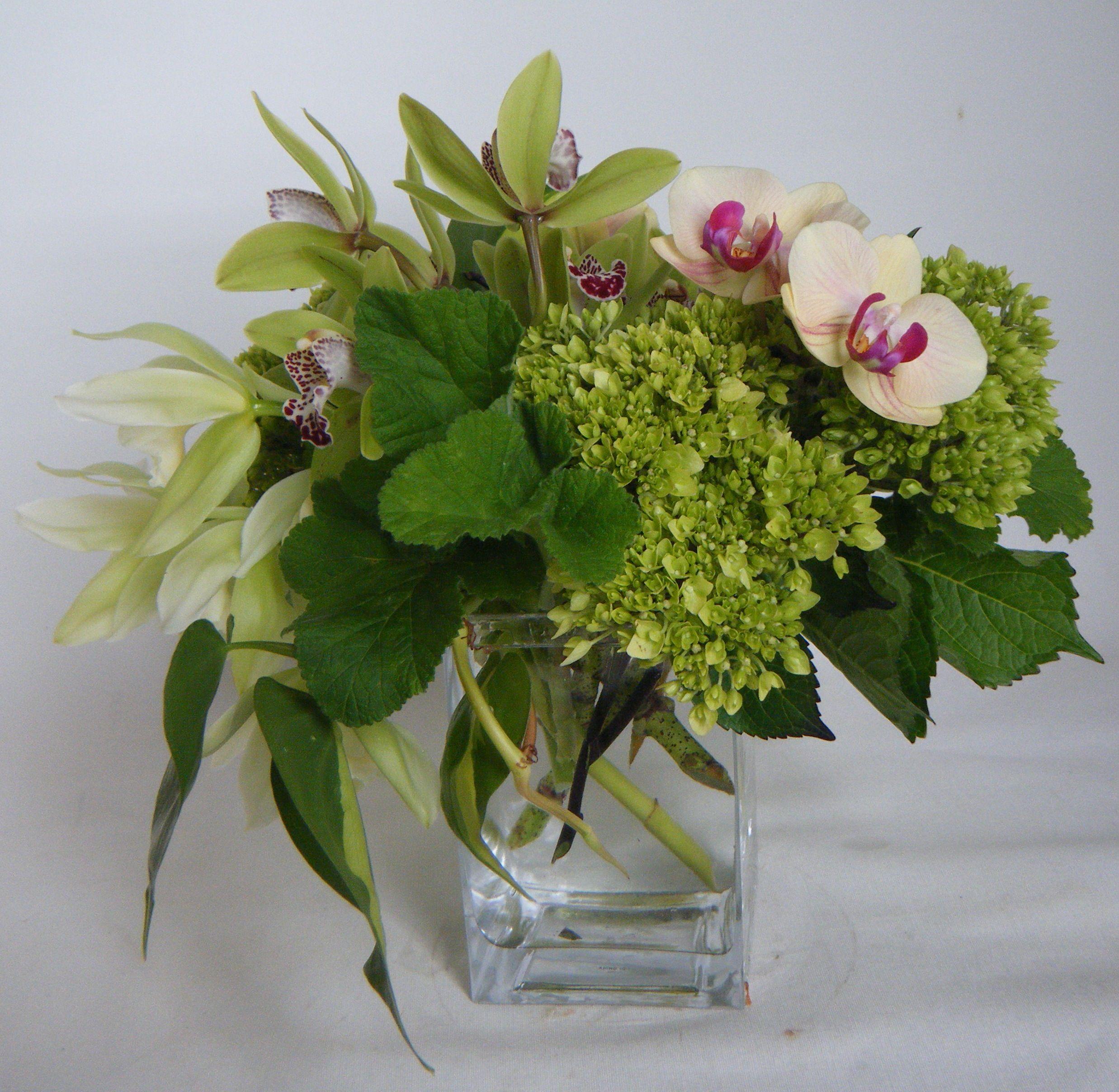 2012 Valentines Day Arrangement