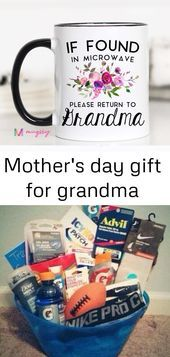 Mother's day gift for grandma,  #Day #gift #Grandma #Mothers #boyfriendgiftbasket