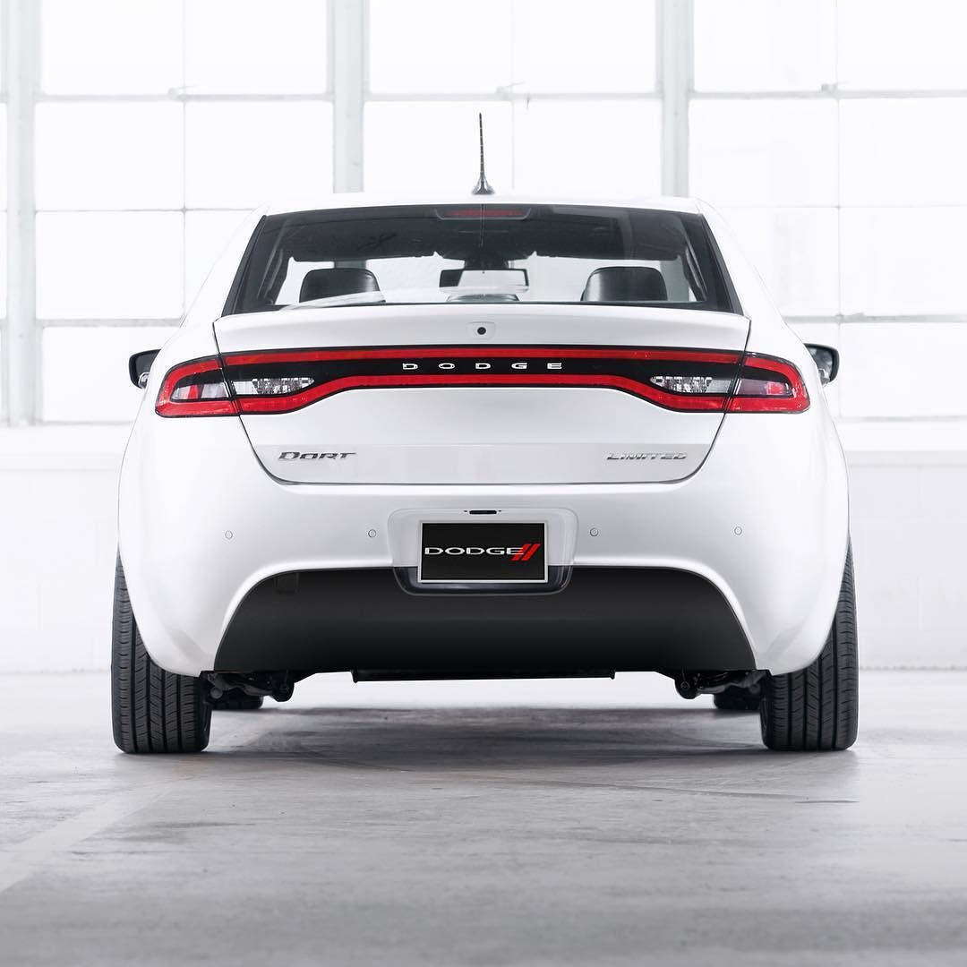 Feel Free To Check Out This Rear End Dodge Dart Dodgedart