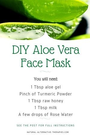Photo of The Proven Way to Use Aloe Vera for Wrinkles (and Sagging)